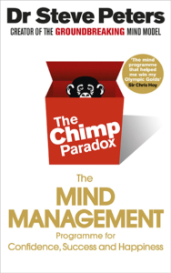 Book the chimp paradox
