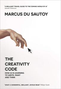 Book the creativity code