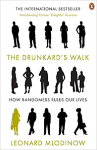 Book the drunkards walk