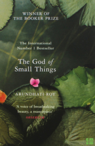 Book the god of small things