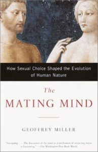 Book the mating mind