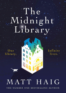 Book the midnight library
