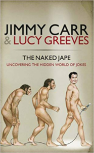 Book the naked jape