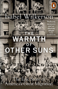 Book the warmth of other suns 1