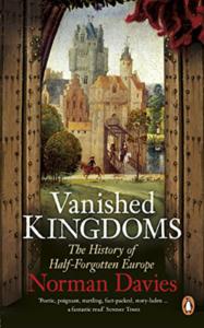 Book vanished kingdoms