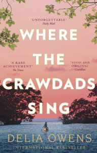 Book where the crawdads sing