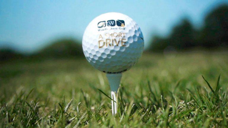 Windlesham golf direct mail header