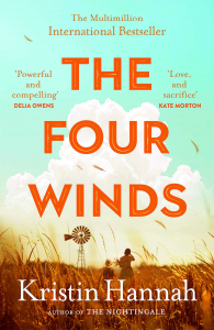 Book four winds