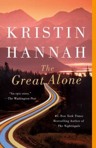 Book great alone