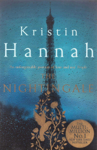 Book nightingale